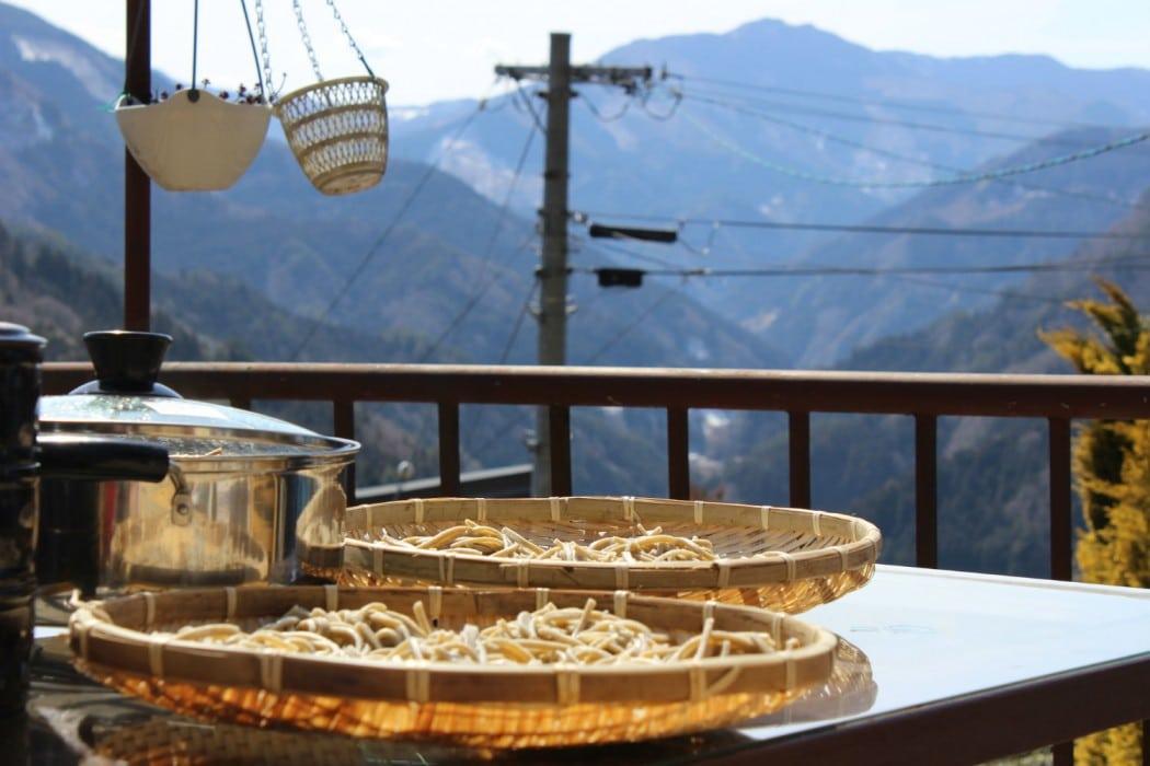 Ochiai Village Experience 10