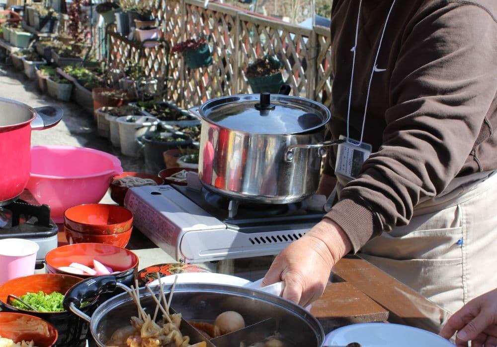 Ochiai Village Experience 11
