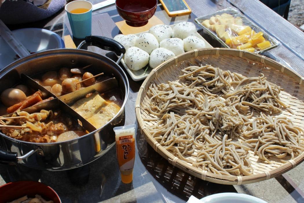 Ochiai Village Experience 13