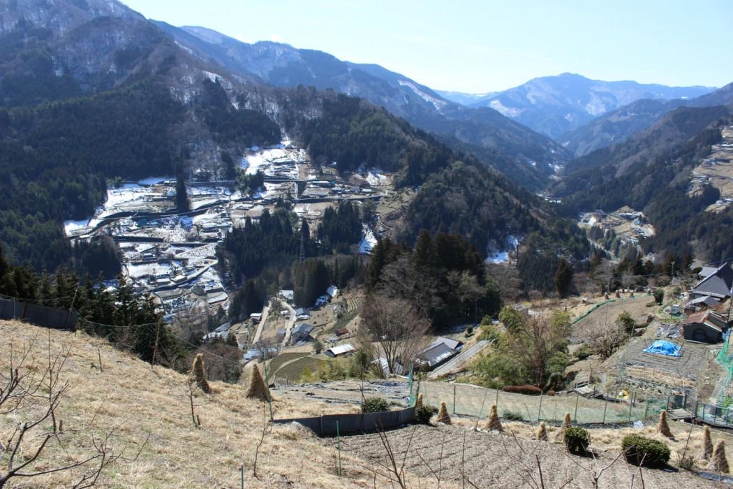 Ochiai Village Experience 2