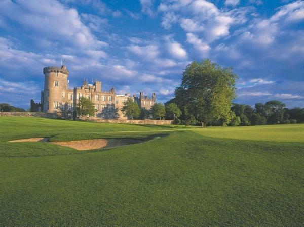 Irlande - Dromoland Castle