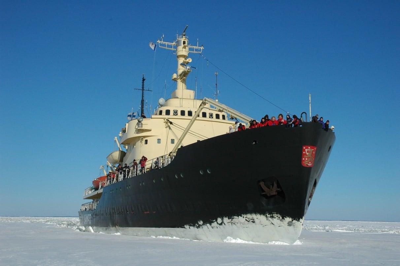 Mon Plus Beau Voyage en Laponie Finlandaise_Rovaniemi - Sampo visite