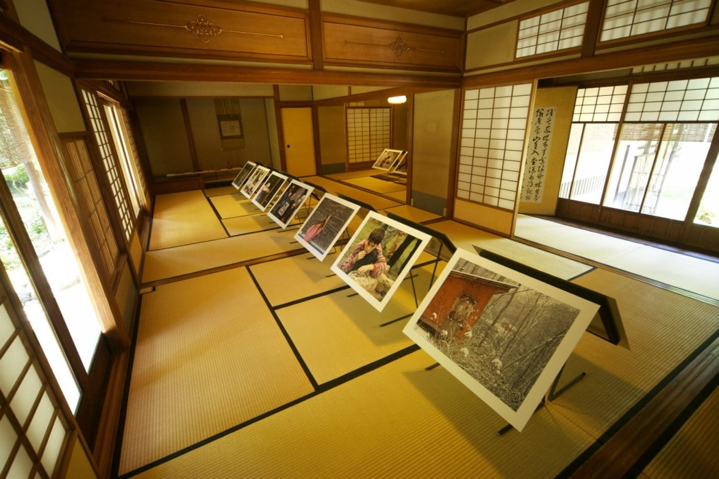 Kyotographie_2-Lucas Foglia _ Yuuhisai Koudoukan