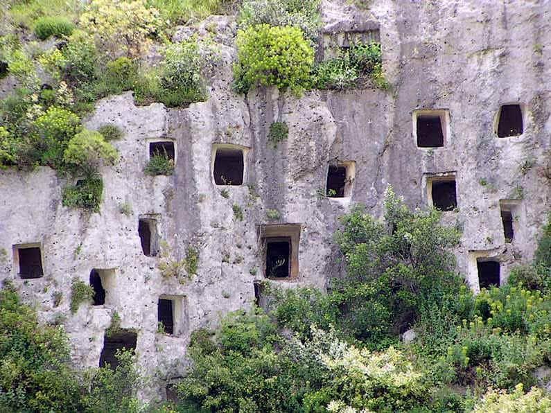 Mon Plus Beau Voyage en Sicile - GROTTE_di_PANTALICA