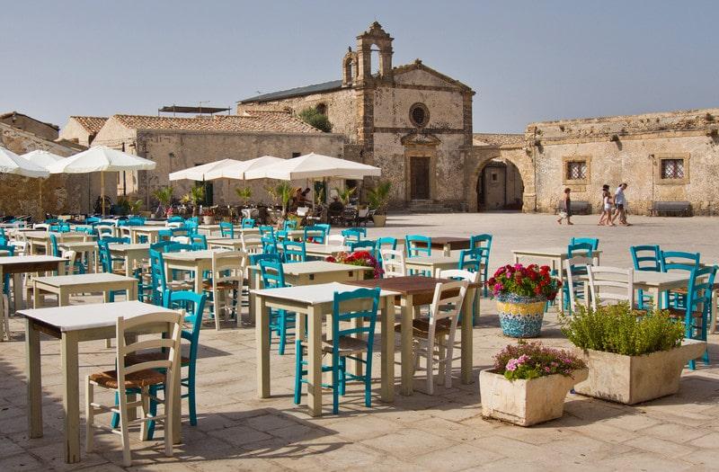 Mon Plus Beau Voyage en Sicile - Marzamemi