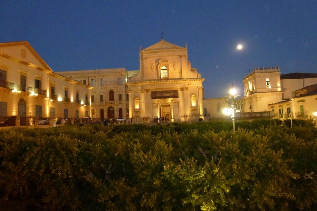 Mon Plus Beau Voyage en Sicile - Noto