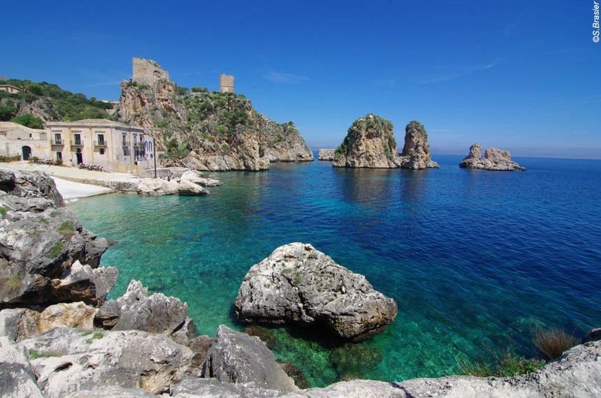 Mon Plus Beau Voyage en Sicile - Reserve Naturelle de Vendicari 2