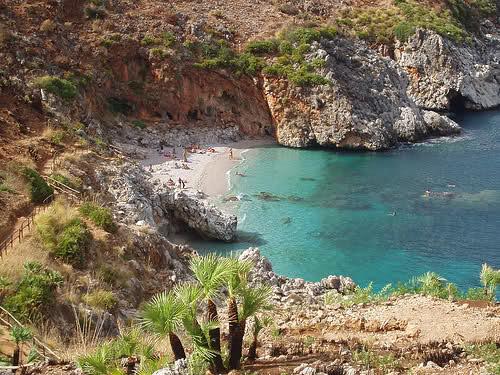 Mon Plus Beau Voyage en Sicile - Reserve Naturelle de Vendicari