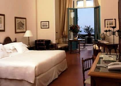 Mon Plus Beau Voyage en Sicile - San Domenico Palace 2