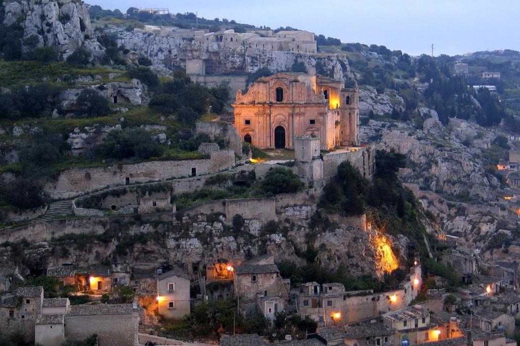 Mon Plus Beau Voyage en Sicile - Scicli