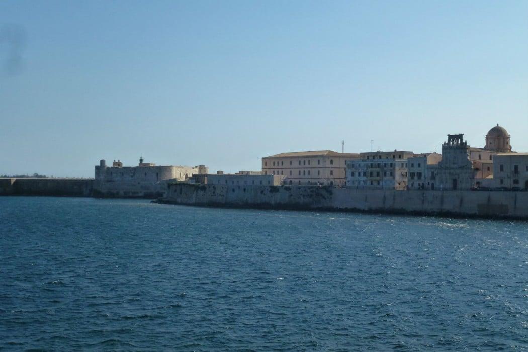 Mon Plus Beau Voyage en Sicile - Syracuse - Ortigia