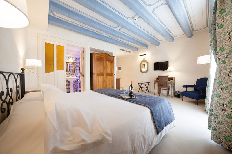 Mon Plus Beau Voyage en Sicile - Syracuse - hotel algila 1