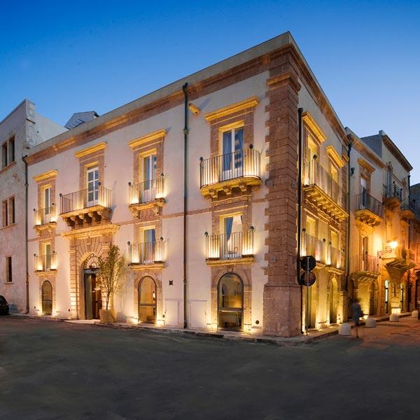 Mon Plus Beau Voyage en Sicile - Syracuse - hotel algila 2