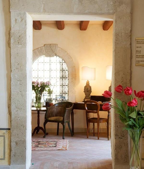 Mon Plus Beau Voyage en Sicile - Syracuse - hotel algila 3