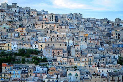 Mon Plus Beau Voyage en Sicile - modica