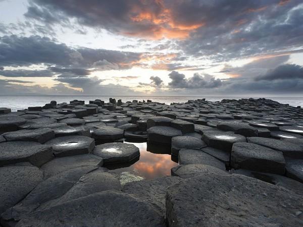 Irlande - Chaussee des geants - Belmond Grand Hibernian