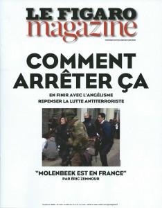 Figaro Magazine - 25 mars 2016