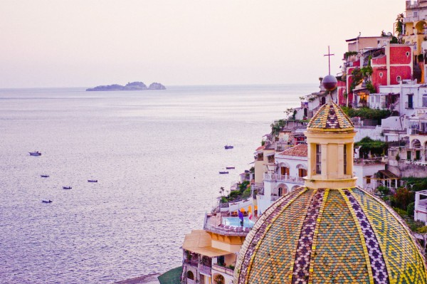 Mon Plus Beau Voyage a Positano_Le Sirenuse 7