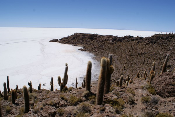 Mon Plus Beau Voyage au Chili