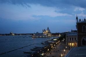 Dîner mémorable au Restaurant Terrazza Danieli de Venise
