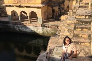 Le Rajasthan, mon rêve d'enfant…