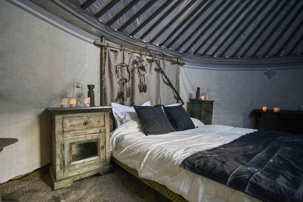 glamping-laponie-finlande-napapiiri-camp-bedroom