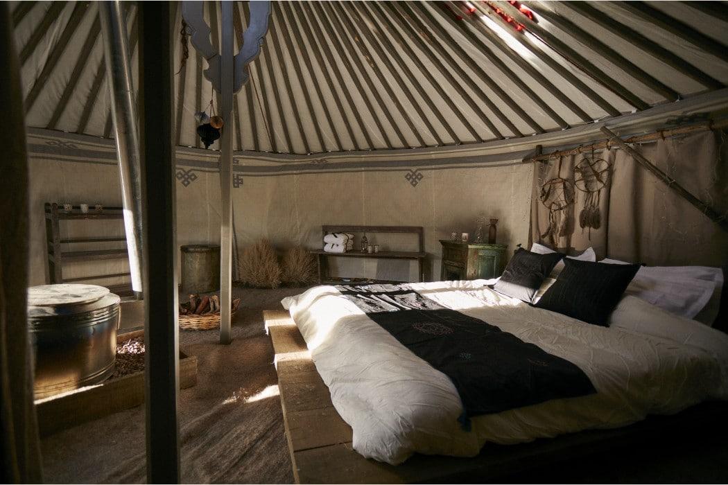 glamping-laponie-finlande-napapiiri-camp-bedroom1