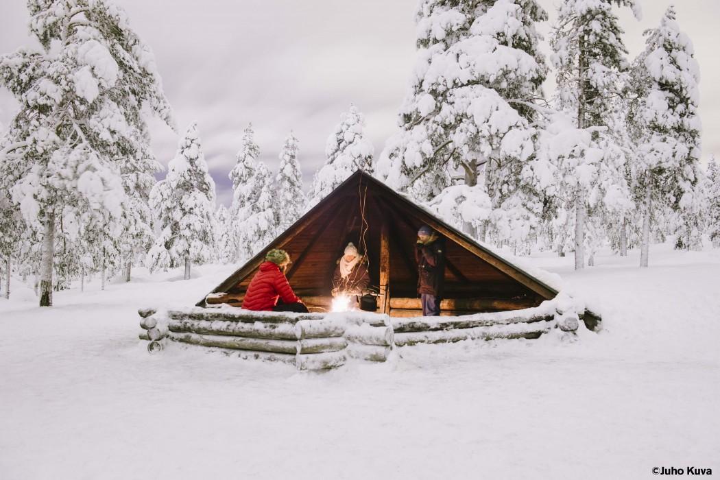 glamping-laponie-finlande-napapiiri-camp-grillikota