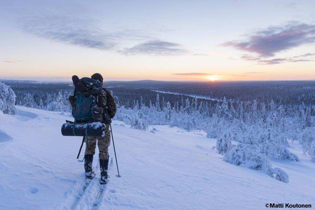 glamping-laponie-finlande-napapiiri-camp-ski