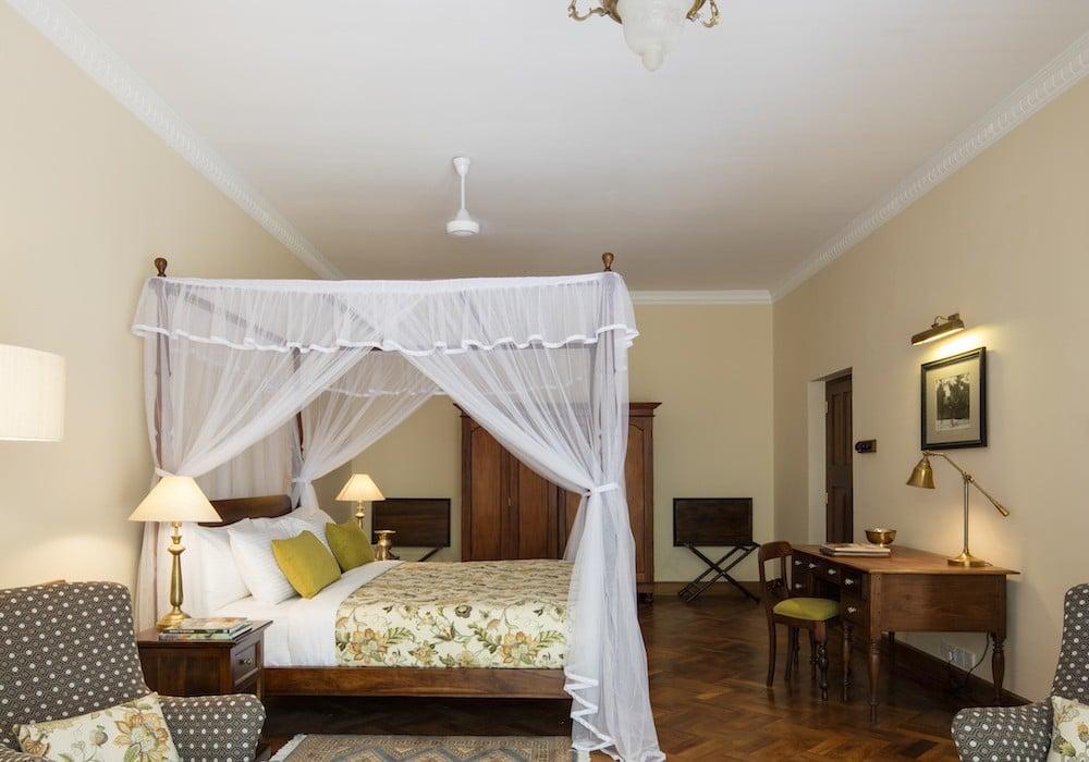 Mon Plus Beau Voyage au Sri Lanka Dunkeld - garden suite