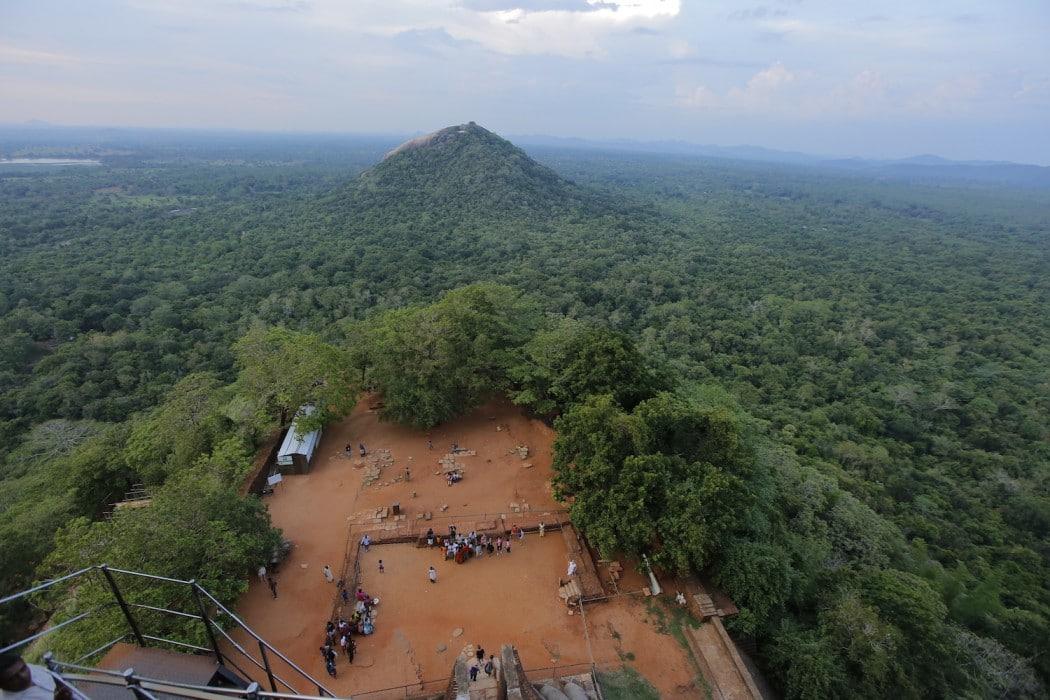 Mon Plus Beau Voyage au Sri Lanka mark-forbes-sri-lanka-sigiriya-view-from-summit