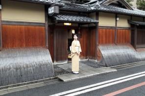 Le plus beau ryokan de Kyoto