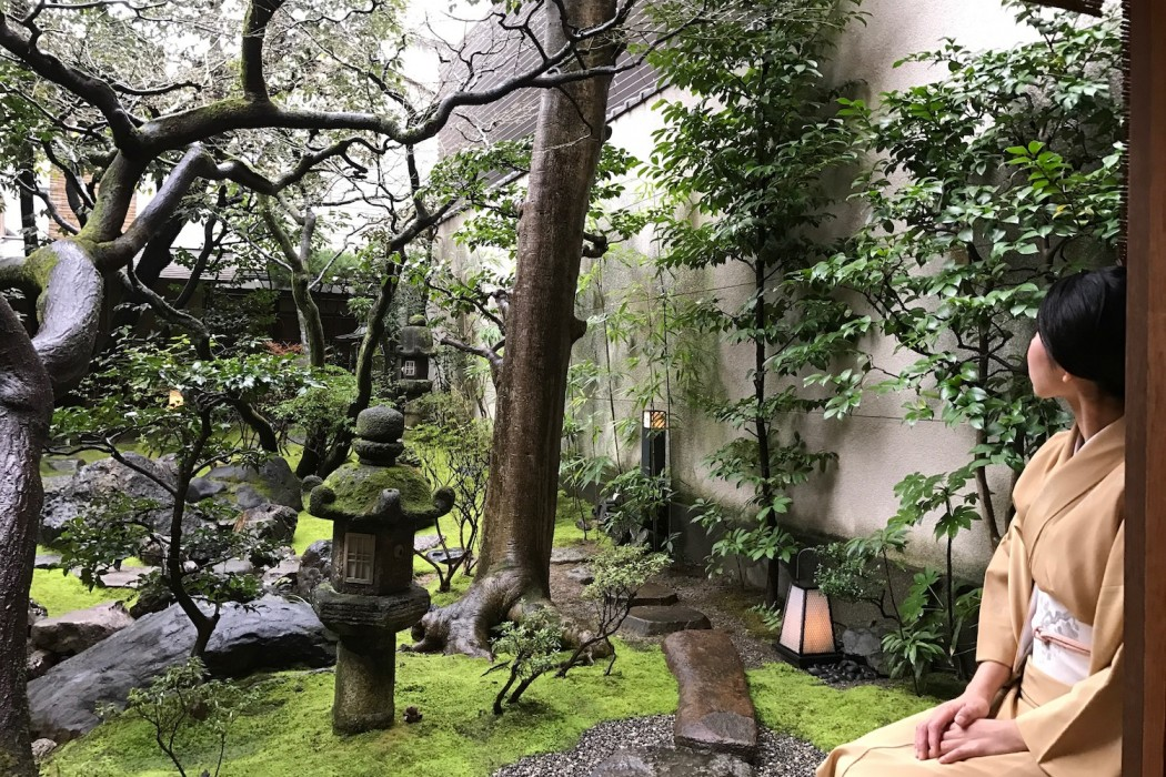 Mon Plus Beau Voyage a Kyoto Ryokan Yoshikawa 8