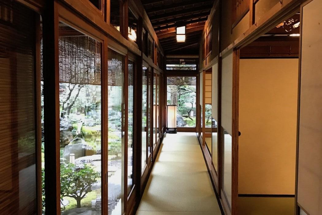 Mon Plus Beau Voyage a Kyoto Ryokan Yoshikawa3