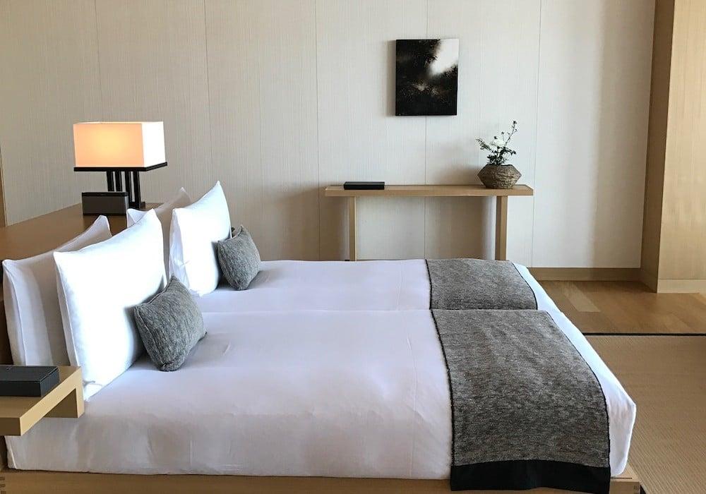 Mon Plus Beau Voyage-circuit de luxe- Hotel Aman Tokyo 1