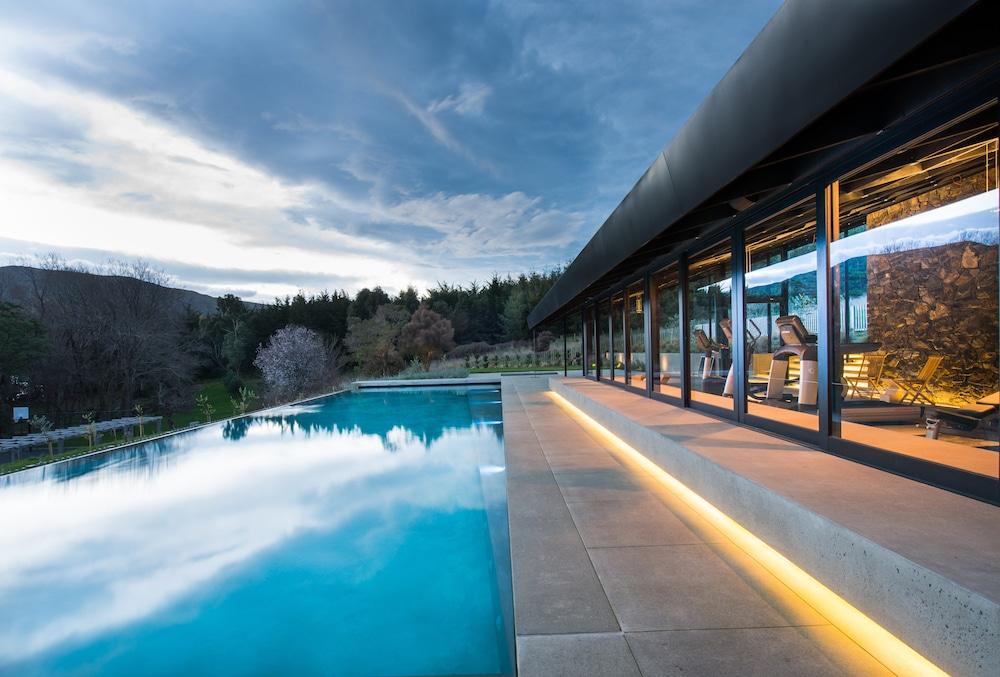 Mon Plus Beau Voyage en Nouvelle Zelande_HR Annandale Pool and Gym