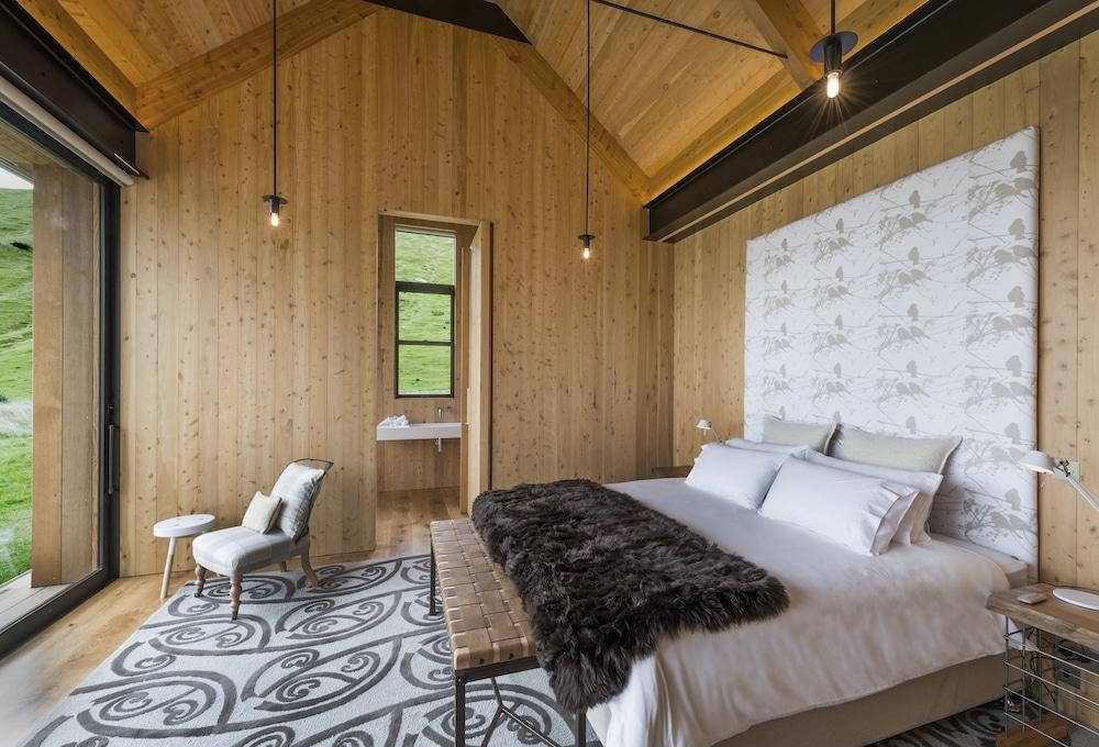 Mon Plus Beau Voyage en Nouvelle Zelande_HR Scrubby Bay Bedroom