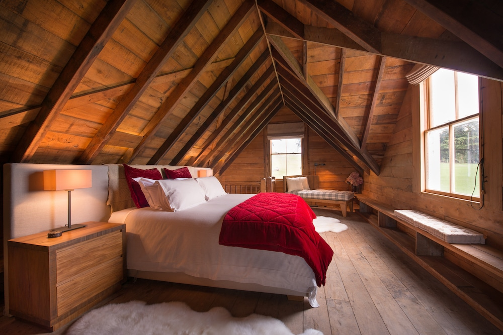 Mon Plus Beau Voyage en Nouvelle Zelande_HR Shepherds Cottage Bedroom