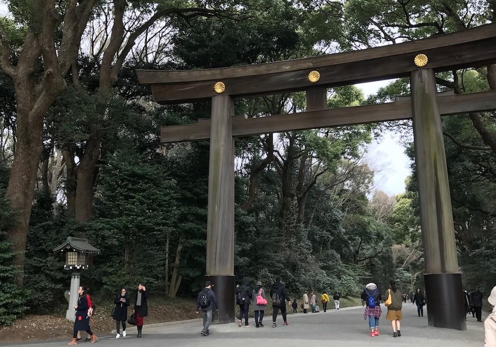 Circuit luxe sur mesure - Mon Plus Beau Voyage au Japon 3
