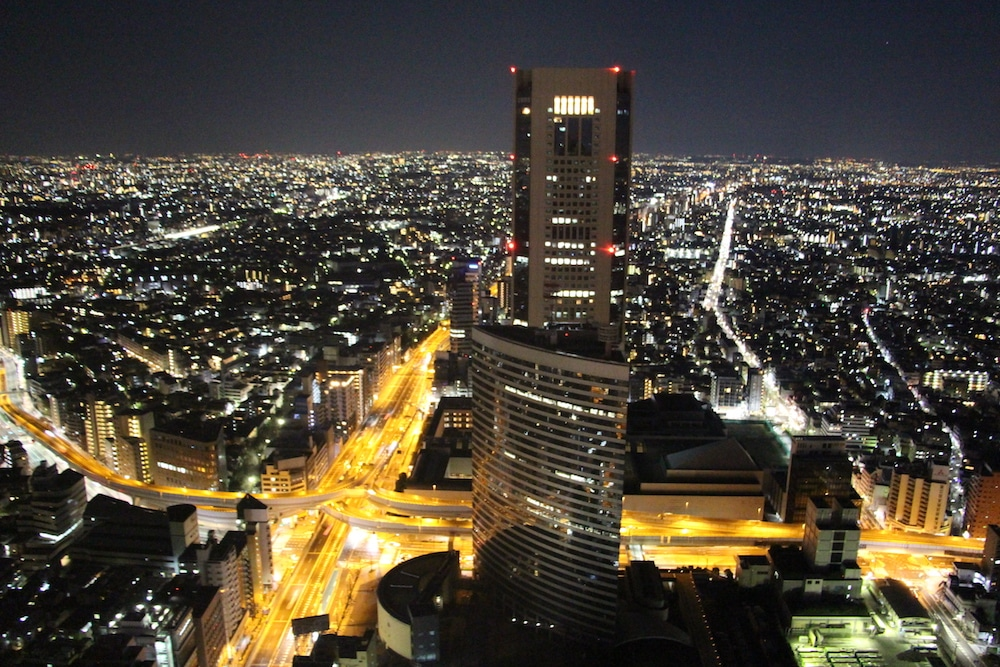 MPBV Japon tokyo night