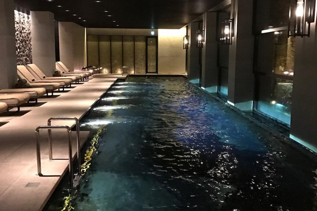 Mon Plus Beau Voyage au Ritz Carlton Kyoto - Hotel de luxe Japon 10