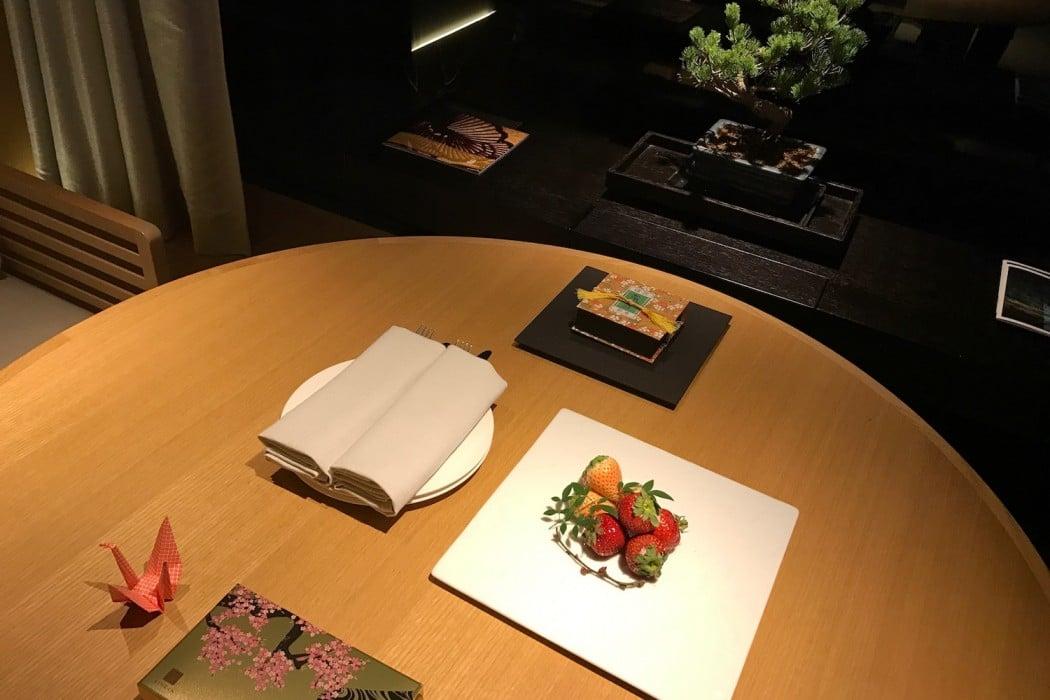 Mon Plus Beau Voyage au Ritz Carlton Kyoto - Hotel de luxe Japon 2