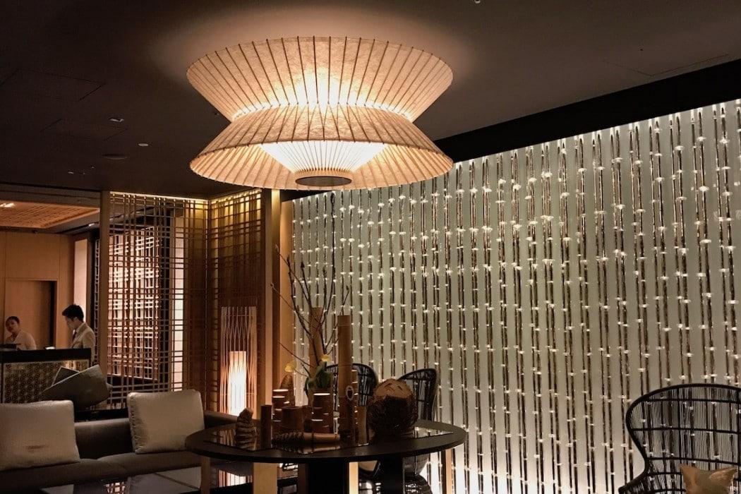 Mon Plus Beau Voyage au Ritz Carlton Kyoto - Hotel de luxe Japon 4