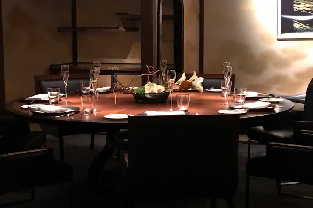Mon Plus Beau Voyage au Ritz Carlton Kyoto - Hotel de luxe Japon 5