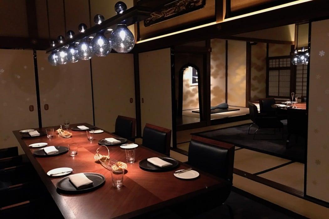 Mon Plus Beau Voyage au Ritz Carlton Kyoto - Hotel de luxe Japon 6