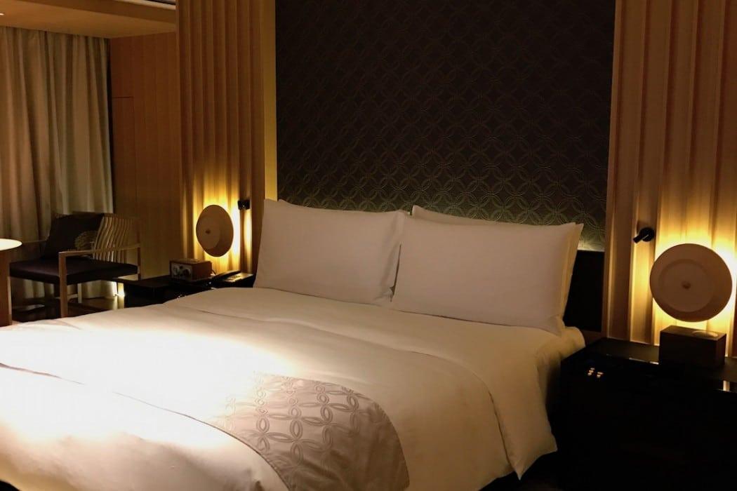Mon Plus Beau Voyage au Ritz Carlton Kyoto - Hotel de luxe Japon 8