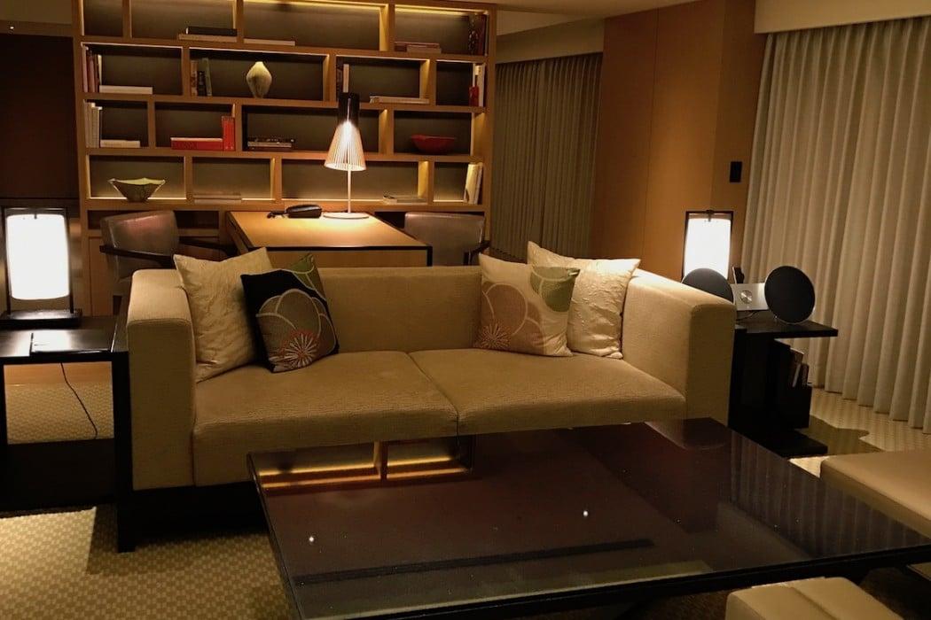 Mon Plus Beau Voyage au Ritz Carlton Kyoto - Hotel de luxe Japon 9