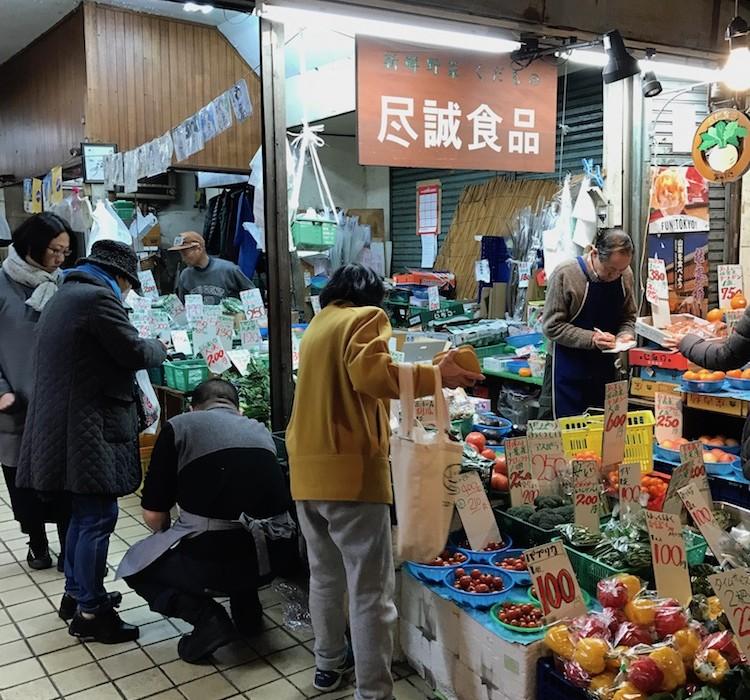 Tokyo et decouverte de Yanaka 5
