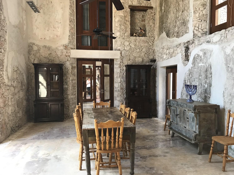 Mon plus beau voyage au mexique circuit de luxe for Les plus belles salles a manger