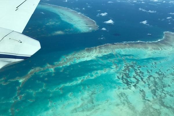 Mon Plus Beau Voyage en Australie - Lizard Island 1